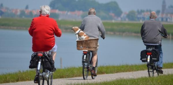 Ouderenadviseur Oldenzaal
