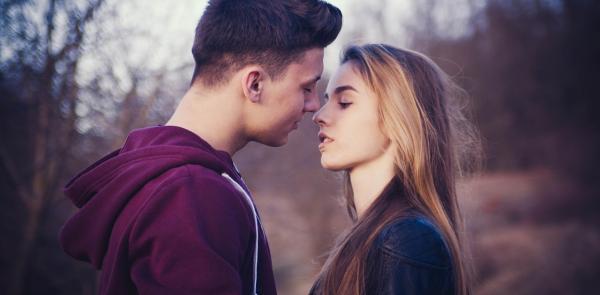 Seksuele voorlichting