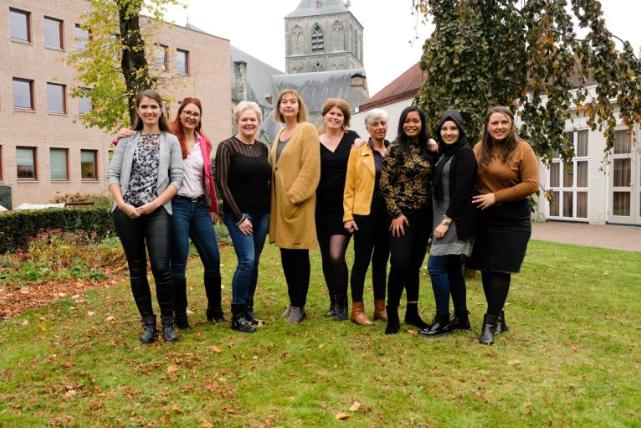 Sociaal Team Oldenzaal