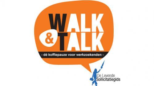 Walk & Talk Koffiepauze