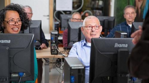 Computercursussen Bibliotheek Oldenzaal