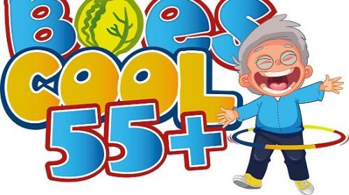 Boescool 55+