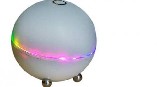 Homey huisrobot