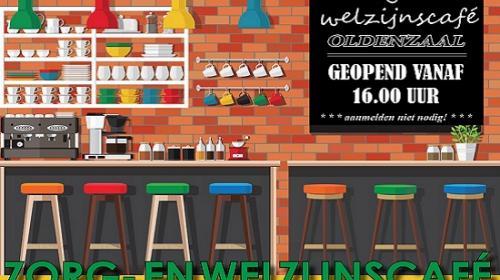 Zorg- en Welzijnscafé