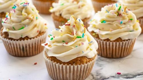 Cupcake actie Veertienrond Oldenzaal