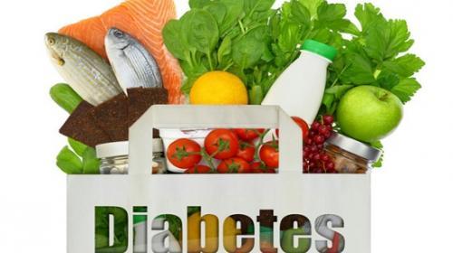 Diabetes type 2 te lijf