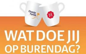 28 september Burendag