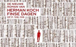 Herman Koch lezing