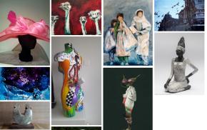Kunst in de Etalage 3 t/m 25 oktober 2020