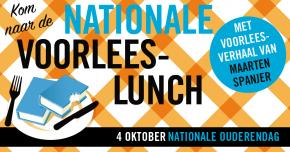 Nationale voorleeslunch