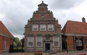 Palthehuis museum