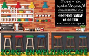Zorg- en Welzijnscafe (voor professionals)