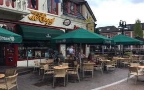 Cafe de Engel