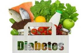 Diabetes type 2 te lijf