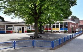 Nutsschool Oldenzaal