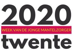 Logo Week van de Jonge Mantelzorger
