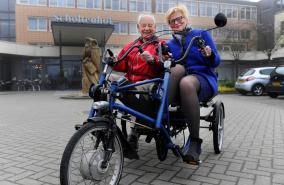 Wiesje Heeringa vertrekt bij Zorgfederatie Oldenzaal