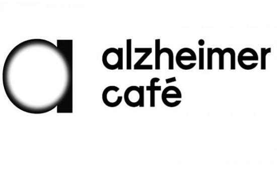 Alzheimer Café logo