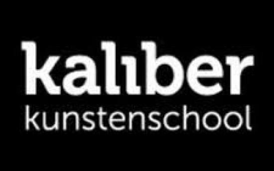 Online open huis Kaliber Kunstenschool