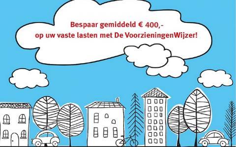 Voorzieningenwijzer Oldenzaal