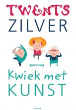 Logo Twents Zilver
