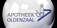 Apotheek Oldenzaal logo