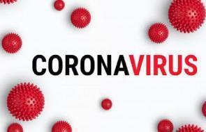 Coronavirus afbeelding