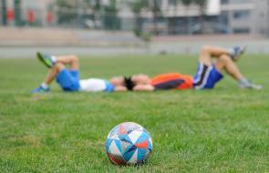 Sport en vrije tijd
