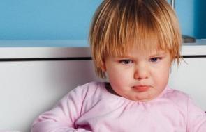 Gedragsproblemen bij kinderen