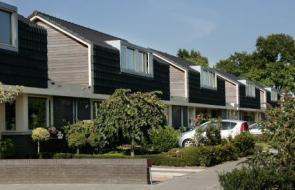 Woningen in Oldenzaal