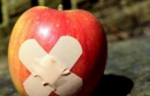 Afbeelding appel