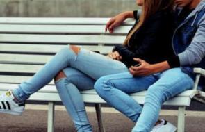 Pubers en gevoel