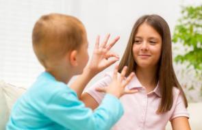 Communicatiehulpmiddelen voor mensen met een verstandelijke beperking