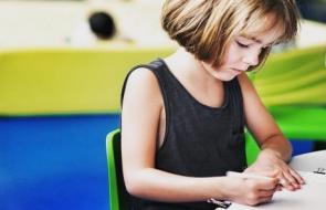 Schoolsoorten in speciaal onderwijs