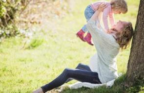 Hulp en zorg voor een kind met een chronische ziekte