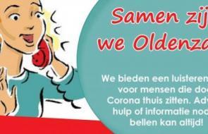 Samen zijn we Oldenzaal