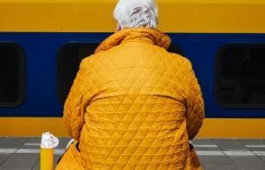 Bijstand voor oudere werklozen