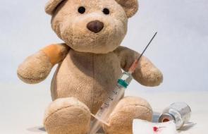 Vaccinatie programma